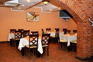 Restaurant La Renaissance Timisoara