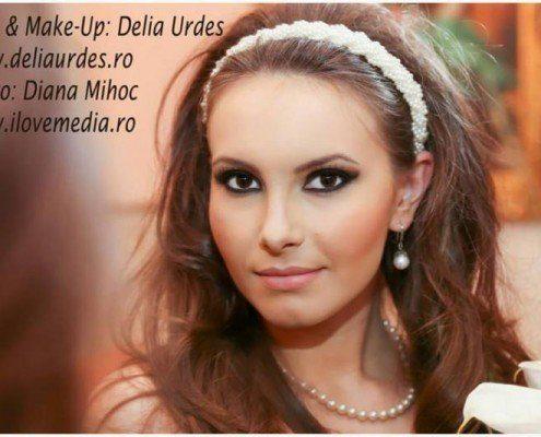 Delia Urdes