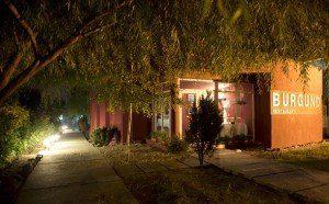 restaurant burgund timisoara