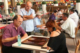 Campionatul de Table Timisoara 2012