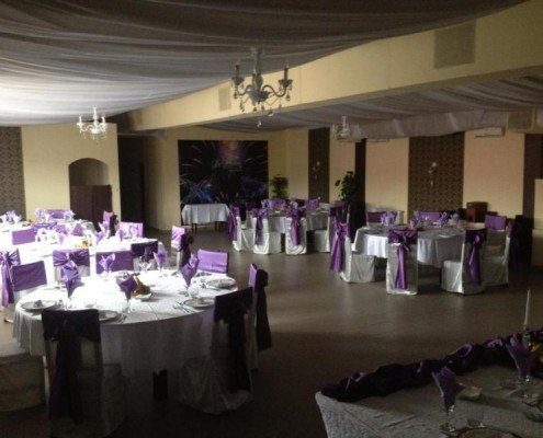 sala nunta